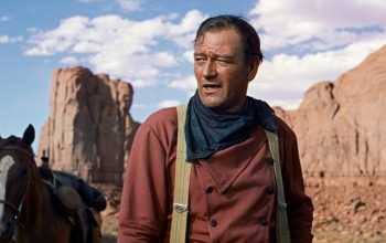 Timeless Classic: 'The searchers'